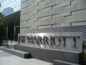 The JW Marriott at L.A. Live is the host hotel for ALIS.