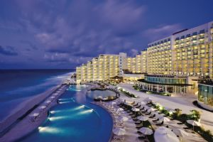 Mexico Hotels To Be Reflagged Hard Rock Brand