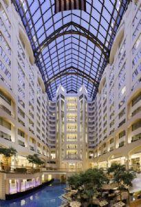 The $400 million sale of the Grand Hyatt Washington