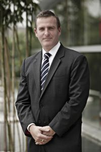 Nicholas Cullum is the new general manager of  the 440-room Novotel Citygate Hong Kong.