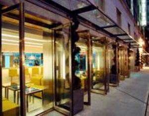 New York's Shoreham Hotel is now managed by GF Management.