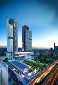 Fairmont Hotels & Resorts plans to debut in Istanbul