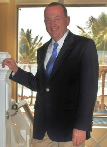 Industry veteran Howard Spittle is the new GM at Magdalena Grand Beach Resort.