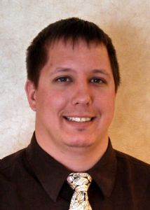 Christopher Beattie is the new GM at the Residence Inn by Marriott in Danbury