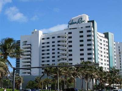 Eden Roc Miami Beach Announces New Management