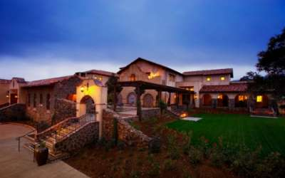 CWI recently acquired the Fairmont Sonoma Mission Inn & Spa.