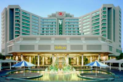 Friendwell Acquires Two Major Northern New Jersey Hotels
