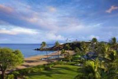 The Sheraton Maui Resort & Spa added a new F&B program that focuses on wine.