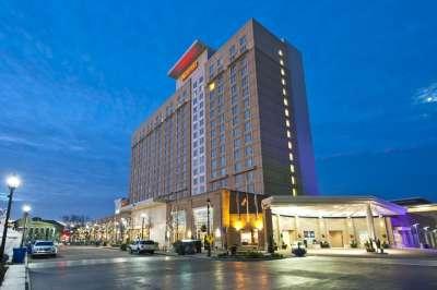 Carey Watermark Investors acquired the 400-room Raleigh Marriott in North Carolina.