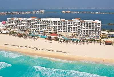 The Royal Cancun will become the Hyatt Zilara Cancun on November 15.