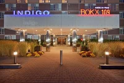 StepStone Hospitality is now managing the Indigo Boston-Newton Riverside.