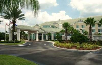 The 122-room Hilton Garden Inn East Orlando/UCF recently sold.