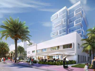 Hyatt South Beach