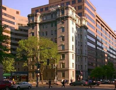 Beaux Arts Building