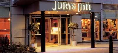 Jurys Inn's Chelsea