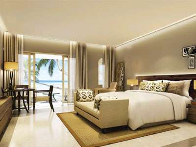 The Outrigger Mauritius Resort and Spa