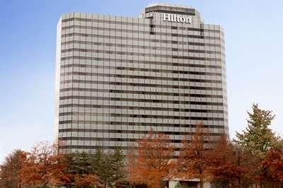 Hilton Meadowlands Hotel