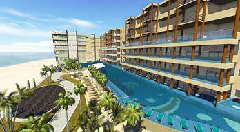 Generations Riviera Maya by Karisma will debut in February.