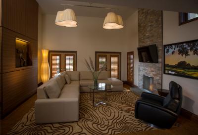Grand Cypress Resort in Orlando