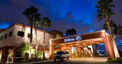 Hrec Investment Advisors Arranges Of Hilton Phoenix Airport Hotel