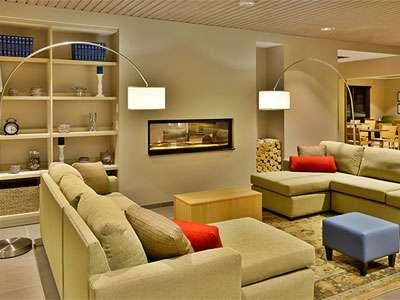 The lobby of Country Inn & Suites By Carlson
