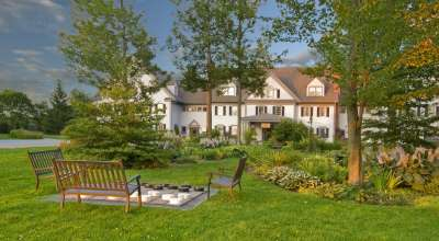Gemstone Hotels & Resorts has added the Essex Culinary Resort and Spa to its management portfolio.