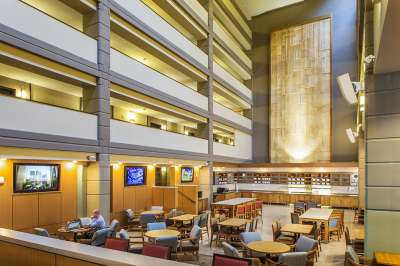 Hyatt Place Downtown Minneapolis