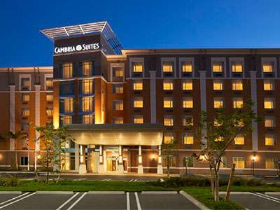 Cambria Suites Miami Airport-Blue Lagoon