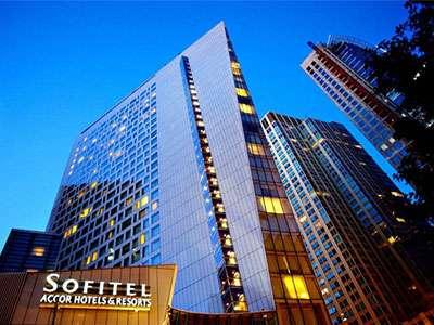 Ashford Prime Acquires Sofitel Chicago