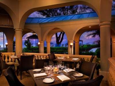 Westin Grand Cayman Seven Mile Beach Resort & Spa's Beach House