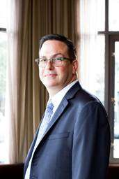 David Lemmond is the new GM at San Francisco's Hotel Vitale.