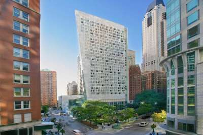 Ashford Hospitality Prime picked up the Sofitel Chicago Water Tower for $153 million. JLL arranged the sale for The Blackstone Group.