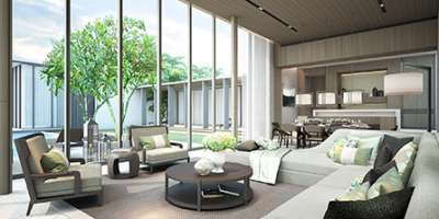 Waldorf Astoria Bali