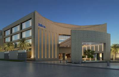 Hilton Bangalore Residences