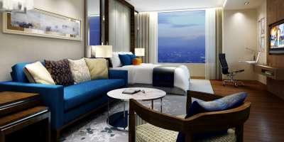 Radisson Blu Plaza Hotel Bangkok