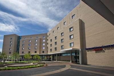 SpringHill Suites Denver Downtown at MSU Denver