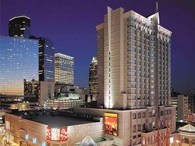 Graves 601 Hotel