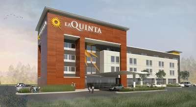 La Quinta's new Del Sol prototype.