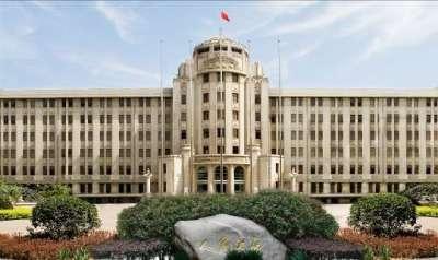 Sofitel Legend People's Grand Xian Hotel