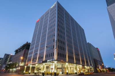 ourtyard by Marriott Chicago Glenview/Northbrook hotel
