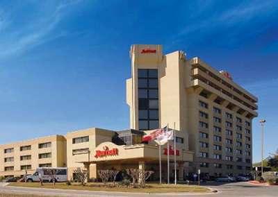 Marriott San Antonio Northwest Hotel in San Antonio