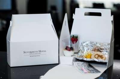 Silversmith Hotel introduces Sensory Direct.