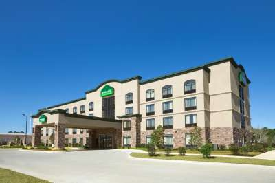 HMC is now managing the 82-room Wingate Inn Slidell in Louisiana.