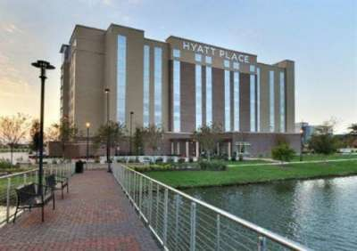 Hyatt Place Houston | Sugar Land