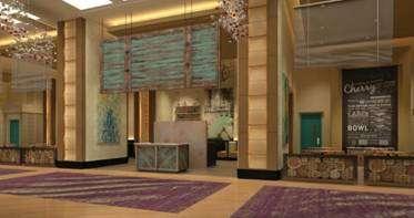 Della's Kitchen will be a featured concept when the Delano Las Vegas opens September 1.