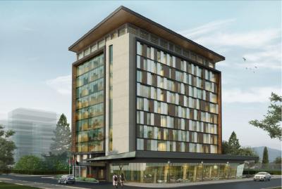 Holiday Inn Kayseri - Düvenönü