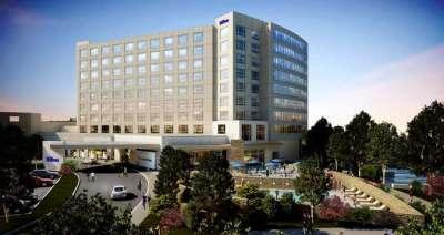 Hilton Dallas/Plano Granite Park