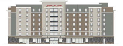 Hotel Development Partners recently snagged a MUD site for a Hampton Inn and Suites.