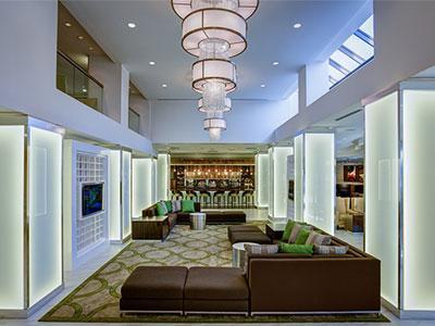 Dallas/Addison Marriott Quorum Hotel