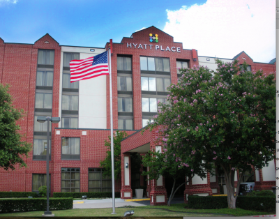 NewcrestImage has acquired two Hyatt Place hotels in Texas.